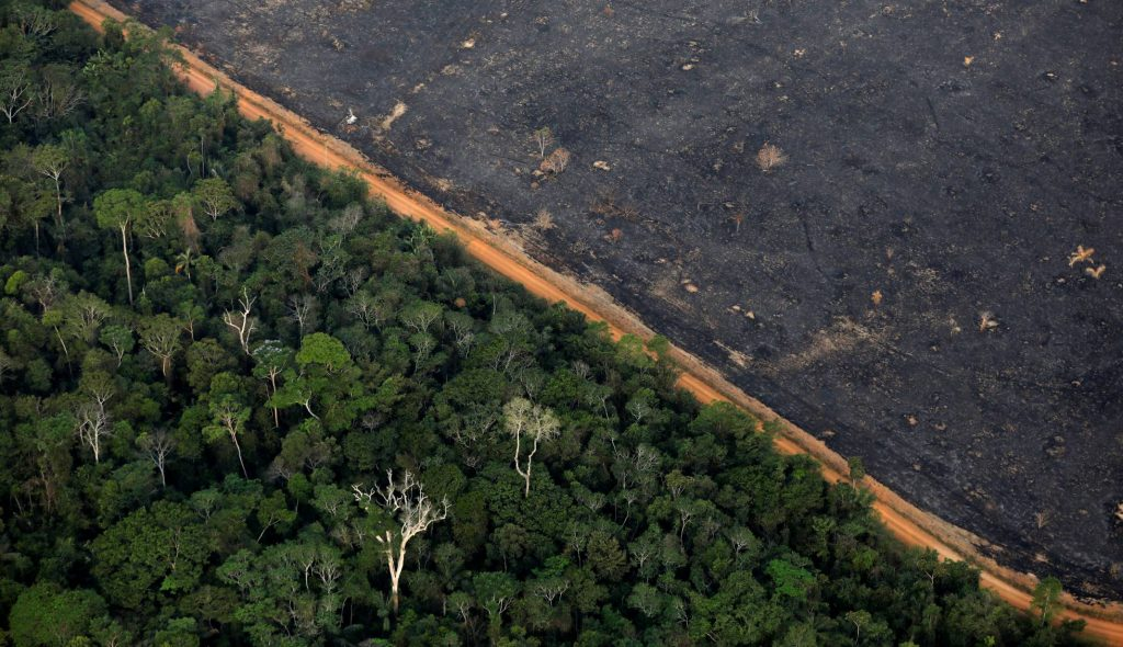 1568807308 649848 1568807871 noticia normal recorte1 1024x590 - La ONU exige a los Gobiernos medidas urgentes y efectivas  para combatir la crisis climática