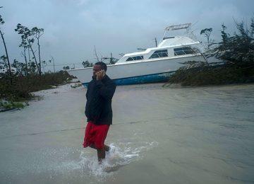 195968 Principal 360x260 - Bahamas inicia los rescates tras el paso del huracán Dorian