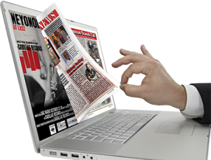 2252016 Lectores 300x228 - No fue mágica, fue exitosa: La fórmula que aplicó 'The New York Times' para reinventarse