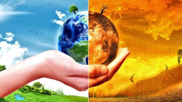 502250 690443 - ¿Cumple el mundo con sus compromisos climáticos?