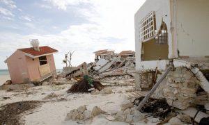 Cliamte C Impact Latin America   Extreme Weather   Cancun   47593063 ST 300x180 - Cambio climático: flagrante violación de los derechos humanos