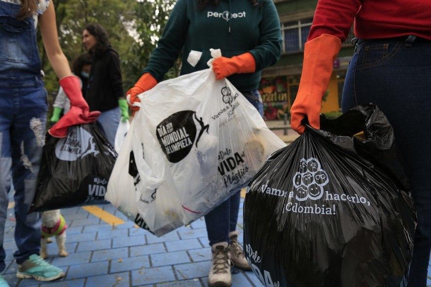 """MG 2379 - """"Día Mundial de Limpieza 2019"""": ¿qué es y cómo sumarte a la iniciativa?"""