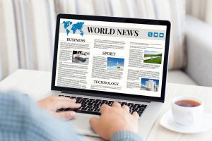Periodismo digital 2 300x200 - No fue mágica, fue exitosa: La fórmula que aplicó 'The New York Times' para reinventarse