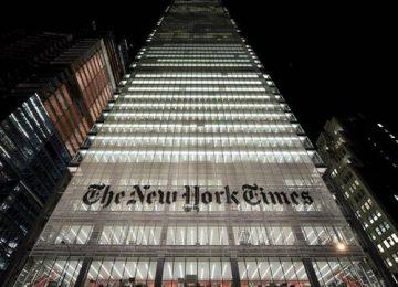 """The New York Times suscripciones EDIIMA20190725 0901 4 360x260 - The New York Times cree que las suscripciones digitales """"son el futuro"""""""