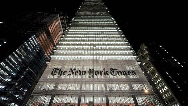 """The New York Times suscripciones EDIIMA20190725 0901 4 - The New York Times cree que las suscripciones digitales """"son el futuro"""""""