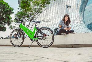 bicicletas inteligentes cdmx 1 300x203 - ¿Qué tecnologías usarán los niños del futuro?