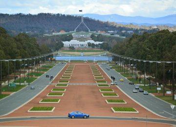 canberra 360x260 - La capital de Australia obtendrá el 100% de su energía de fuentes renovables