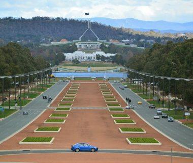 canberra 380x320 - La capital de Australia obtendrá el 100% de su energía de fuentes renovables