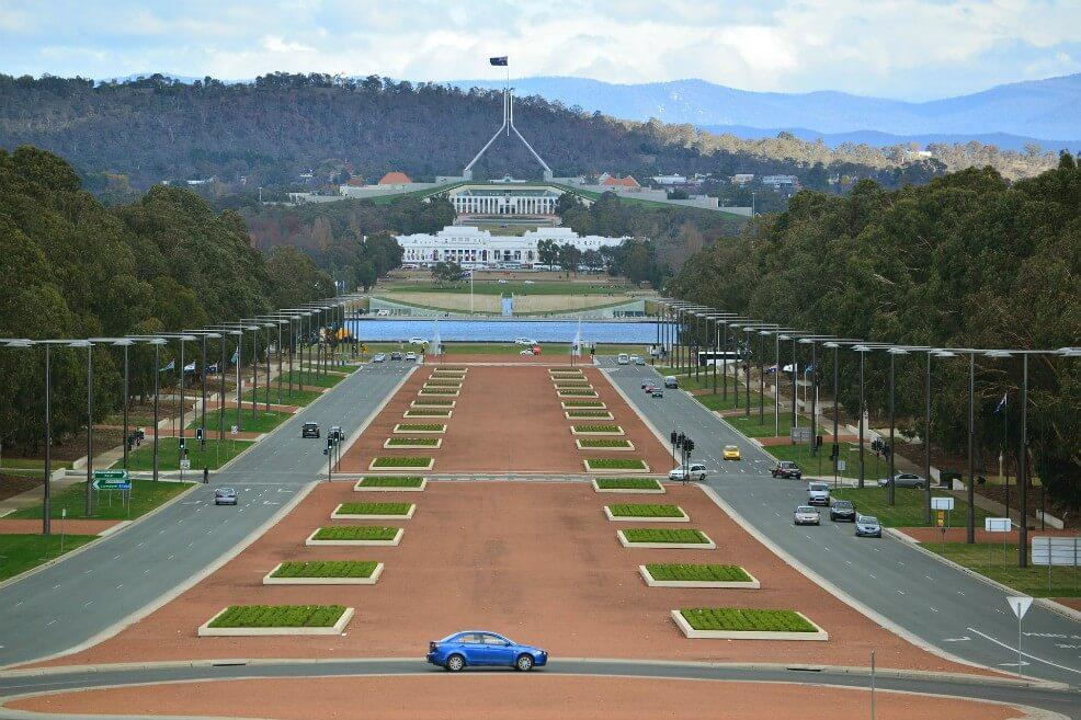 canberra - La capital de Australia obtendrá el 100% de su energía de fuentes renovables