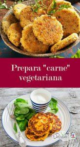 """carne vegetariana pinterest 164x300 - Probamos la """"carne"""" vegetal que quiere ser la hamburguesa del futuro"""
