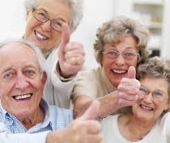 descarga 1 - «Las personas mayores de hoy son cada vez más protagonistas y se hacen sentir»