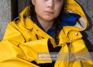 """gettyimages 1129360609 2048x2048 360x260 - Greta Thunberg, en la Cumbre del Clima: """"¡Han robado mis sueños y mi niñez!""""//YouTube//Informe de El País, de España"""