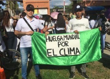 marcha ciudades 0 360x260 - Movilizaciones en Colombia contra el cambio climático