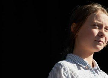 thumb 360x260 - Greta Thunberg: perfil de la niña que hoy es la guerrera ambientalista del Siglo 21