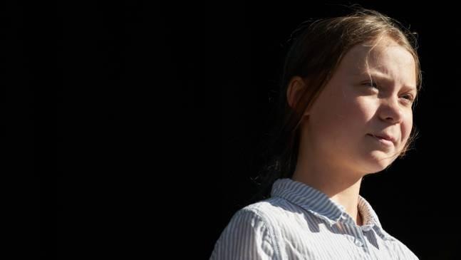thumb - Greta Thunberg: perfil de la niña que hoy es la guerrera ambientalista del Siglo 21