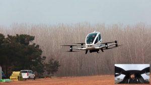 vuelos en dron 300x169 - ¿Qué tecnologías usarán los niños del futuro?