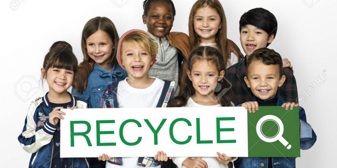 82274511 recicle la responsabilidad de responsabilidad para la vida del entorno palabra 1140x570 - 13 cosas que los niños pueden hacer para cuidar el medio ambiente y salvar el planeta, de Ellos.