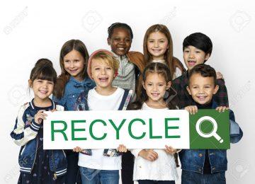 82274511 recicle la responsabilidad de responsabilidad para la vida del entorno palabra 360x260 - 13 cosas que los niños pueden hacer para cuidar el medio ambiente y salvar el planeta, de Ellos.