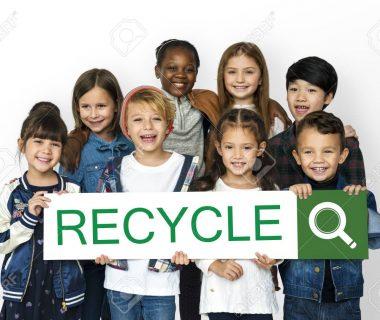 82274511 recicle la responsabilidad de responsabilidad para la vida del entorno palabra 380x320 - 13 cosas que los niños pueden hacer para cuidar el medio ambiente y salvar el planeta, de Ellos.