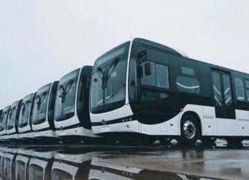 buses electricos 360x260 - En Cali y Medellín rodarán los primeros buses eléctricos