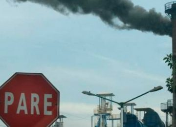 contamina 360x260 - Colombia, segundo país de Latinoamérica con más contaminación del aire