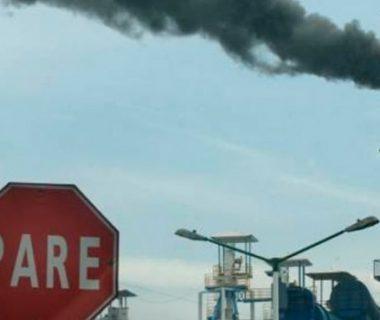 contamina 380x320 - Colombia, segundo país de Latinoamérica con más contaminación del aire