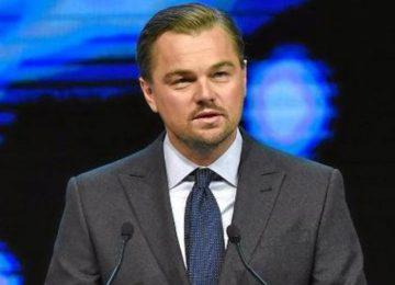 di caprio 0 360x260 - DiCaprio habla del cambio climático en Ice on Fire