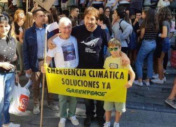 ep 20190927 165336 pc1740 10383 1 360x260 - Javier Bardem se suma a la manifestación juvenil contra el cambio climático