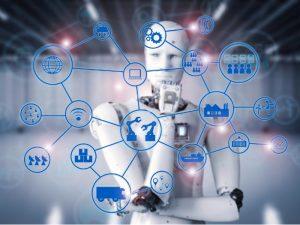 ia automatizacion no son lo mismo 300x225 - Los robots asustan a los trabajadores en EE. UU.