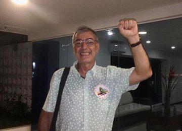 william dau alcalde cartagena 0 360x260 - Alcalde electo de Cartagena promete acabar con la corrupción en su gobierno