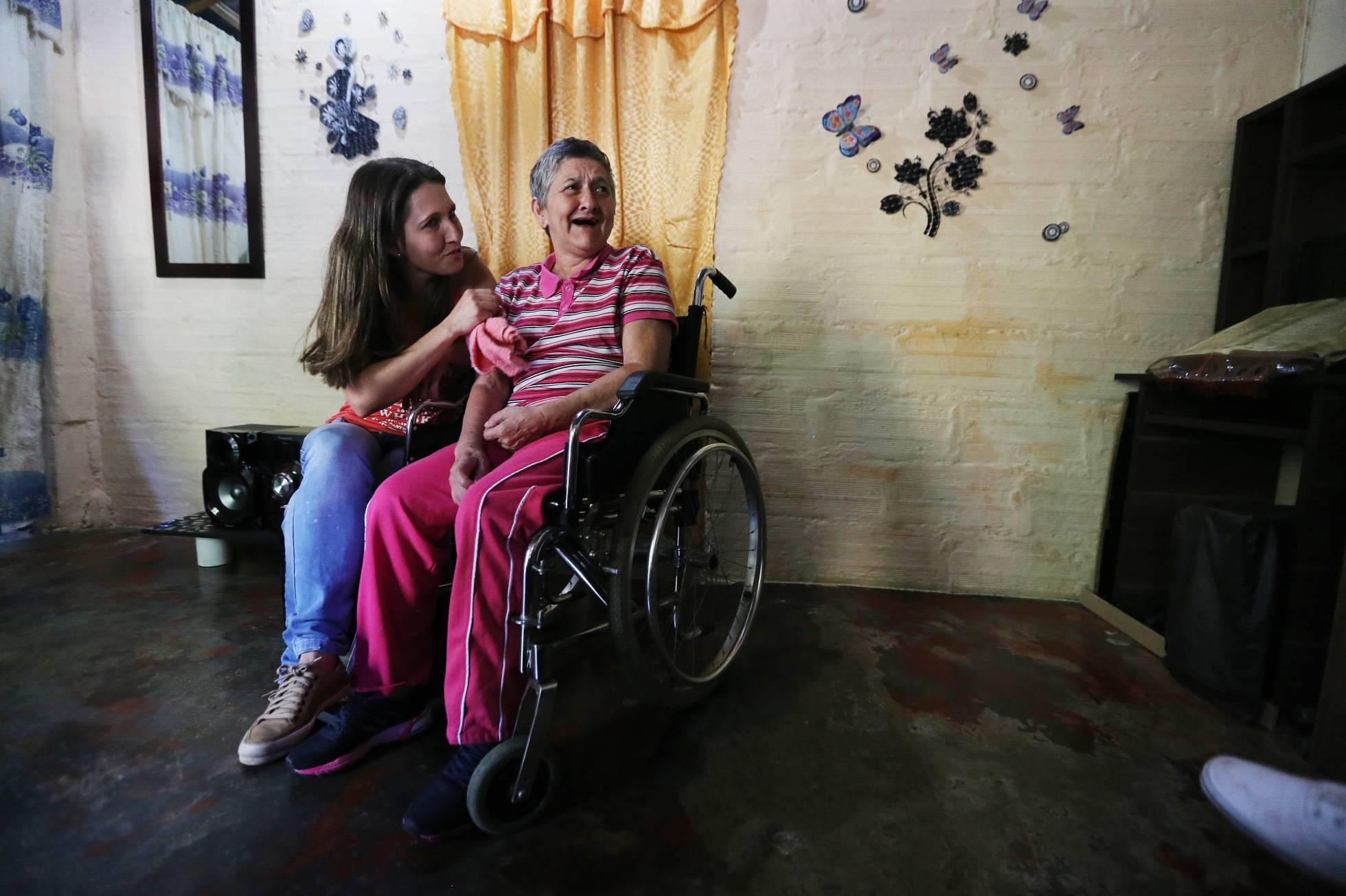 1572855611 669409 1572874413 noticia normal recorte1 - La mujer resistente al alzhéimer