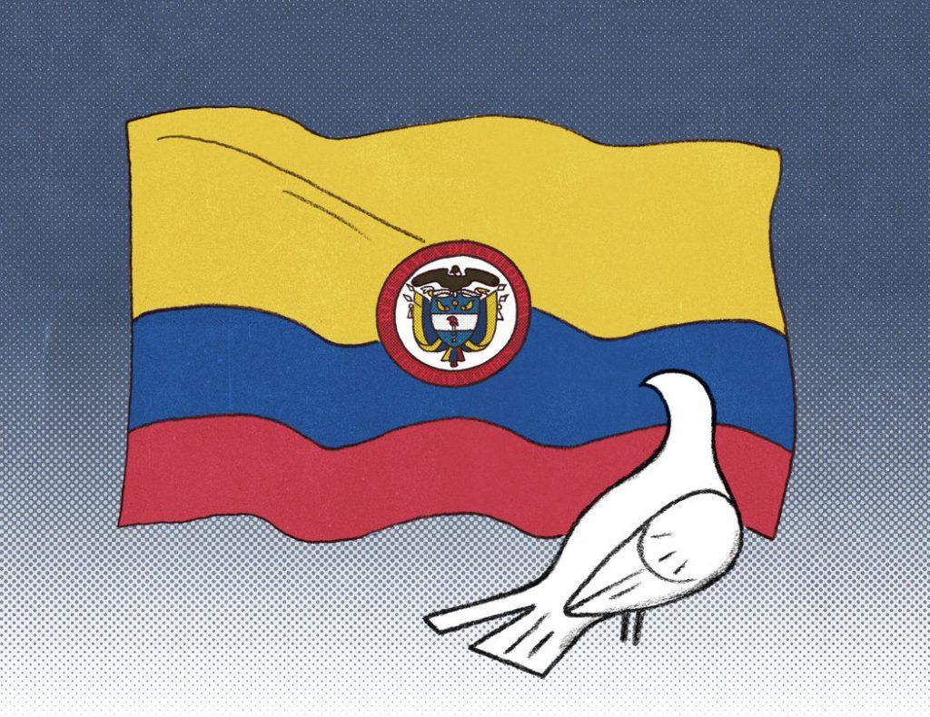 23Colombia master1050 1024x790 - La paz colombiana es demasiado valiosa como para abandonarla