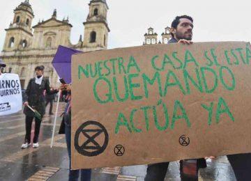 46818 1 360x260 - Movimientos ambientalistas se unirán al paro nacional del 21 de noviembre