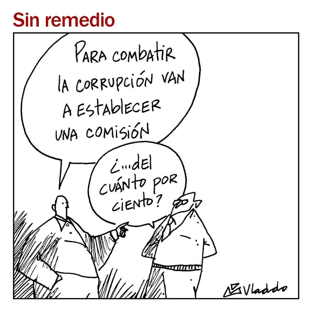 520191 1 - Percepción de corrupción en Colombia es la tercera más alta en toda la región