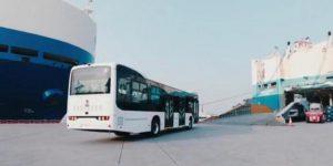 5d3eecc57b194.r 1564410396544.46 85 1041 579 300x150 - Empiezan a rodar los buses eléctricos en Medellín por el corredor de la 80