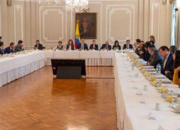 comite 1 360x260 - Comité del paro no acepta diálogo propuesto por Iván Duque y se levanta de la mesa