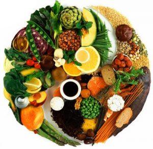 dieta vegetariana 300x293 - Beneficios de la dieta vegetariana