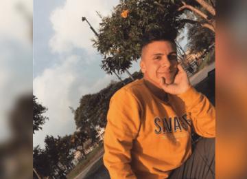 dylancruz 0 360x260 - Emiten nuevo comunicado sobre estado de salud de Dilan