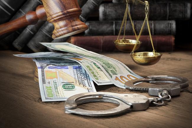 paises anticorrupcion - Los 9 mejores países en la lucha contra la corrupción