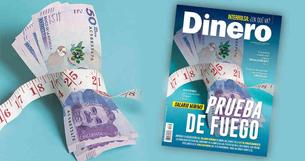 279056 1 - Gobierno decretó reajuste del 6% en salario mínimo de Colombia.