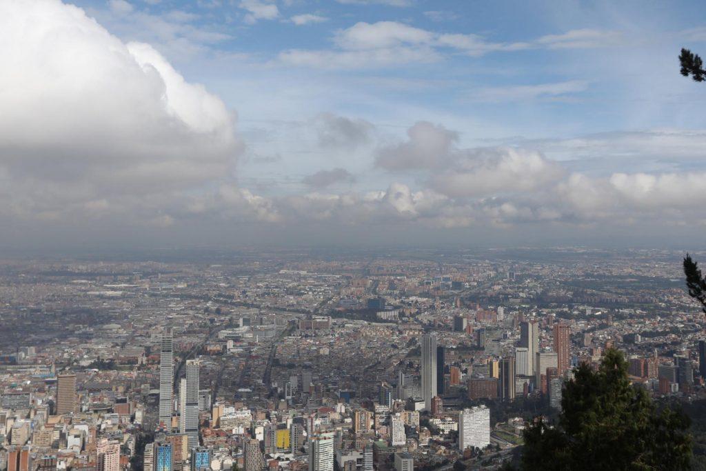 5b81e760038e2 1024x683 - Colombia, segundo país de Latinoamérica con más contaminación del aire