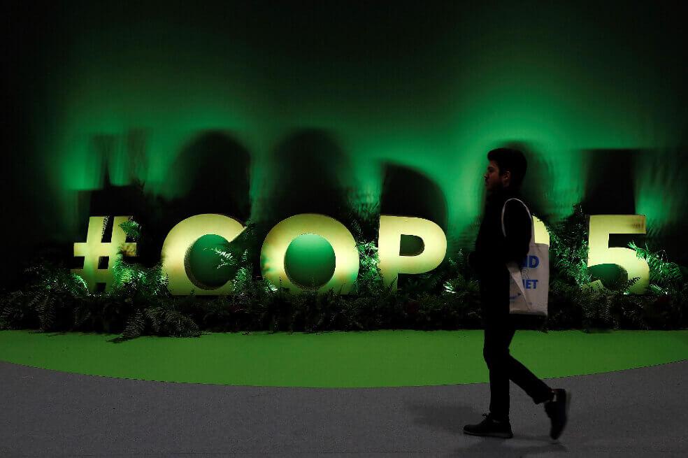 espana cumbre clima efe - Mientras los Estados fracasan, la emergencia crece