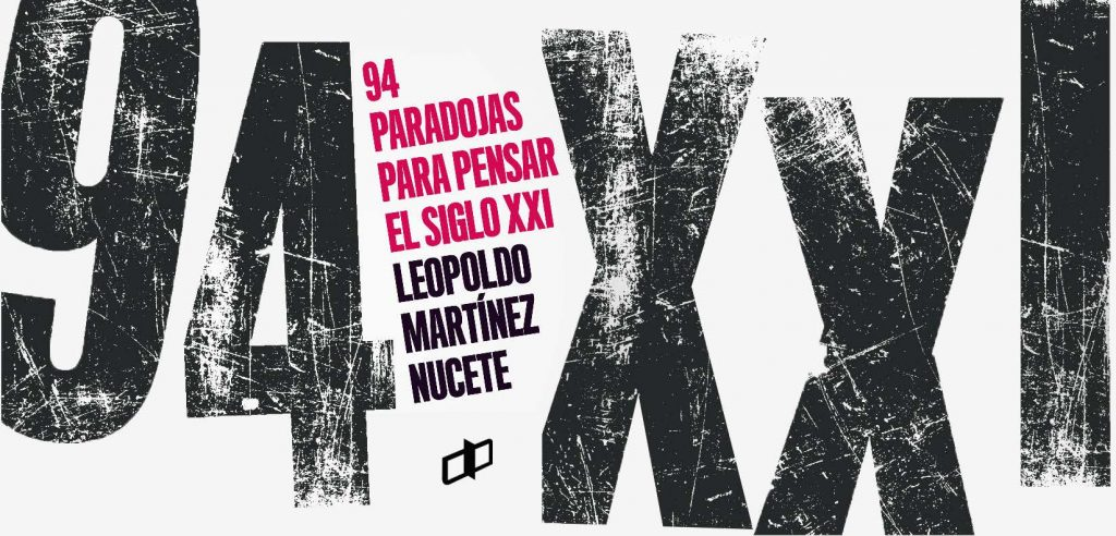 portada promocion 01 1 1 1024x492 - 94 paradojas para pensar el siglo XXI
