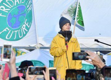 """2598 360x260 - Greta Thunberg les dice a los líderes mundiales que pongan fin a la """"locura"""" de los combustibles fósiles"""