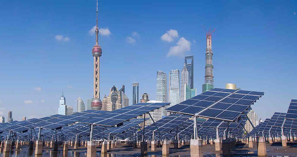 564963 1 - Seis países dan ejemplo de cómo usar bien la energía limpia