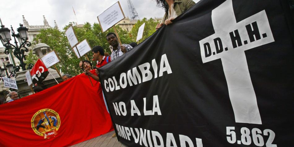 5d9551575480b - De cada cien delitos, en Colombia solo se castigan seis.