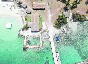 5e11491639878 360x260 - Múcura, una isla que podríamos perder por el cambio climático