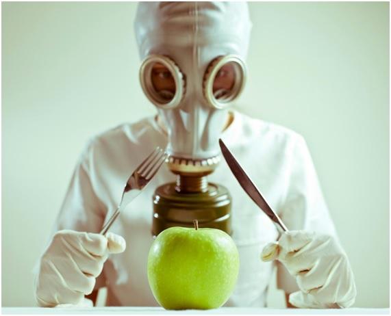 RSCI ENFERPORTADA - 10 enfermedades provocadas por el glifosato. 17 países han prohibido o restringido el uso de este herbicida carcinógeno.