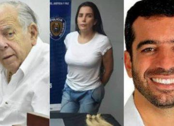 collage aida merlano char gerlein 678x381 360x260 - La recaptura de Aida Merlano y el impacto político-judicial de su posible regreso