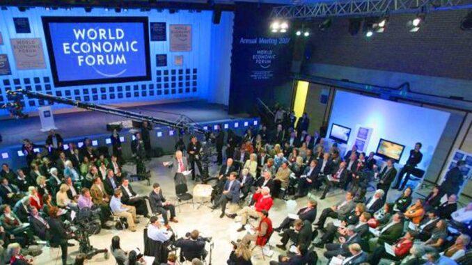 davos.jpg gazetatema.net  678x381 - La lupa de Davos al capitalismo neoliberal
